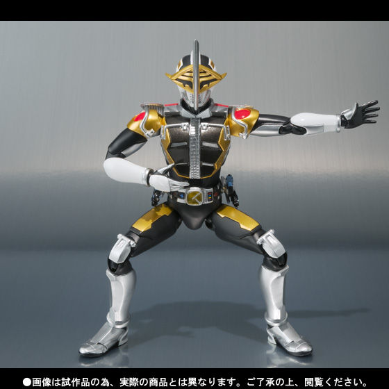 S.H.Figuarts 仮面ライダー電王 アックスフォーム