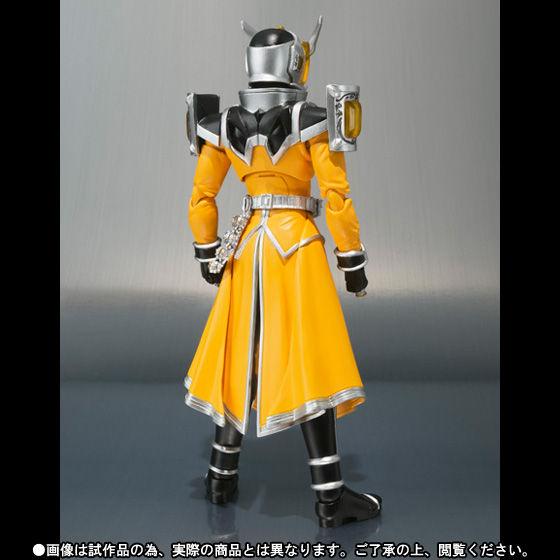 S.H.Figuarts 仮面ライダーウィザード ランドドラゴン