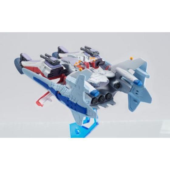 【特別抽選販売】コスモフリートコレクション 機動戦士ガンダムSEED アークエンジェル プラズマブースター装備(送料込み)