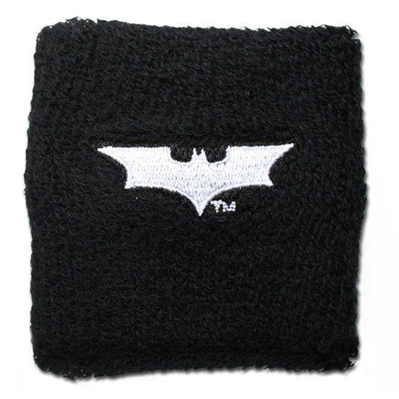 バットマン ダークナイトライジング リストバンド