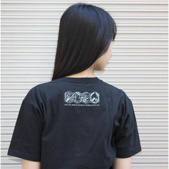 仮面ライダーウィザード 仁藤攻介 I LOVE マヨネーズTシャツ