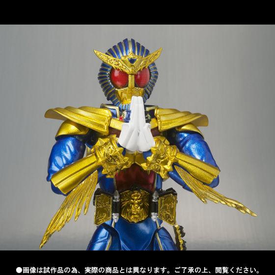 S.H.Figuarts 仮面ライダービーストハイパー