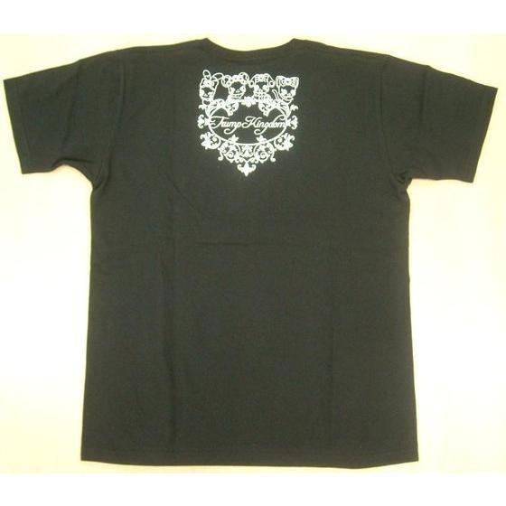 ドキドキ!プリキュア カード柄Tシャツ