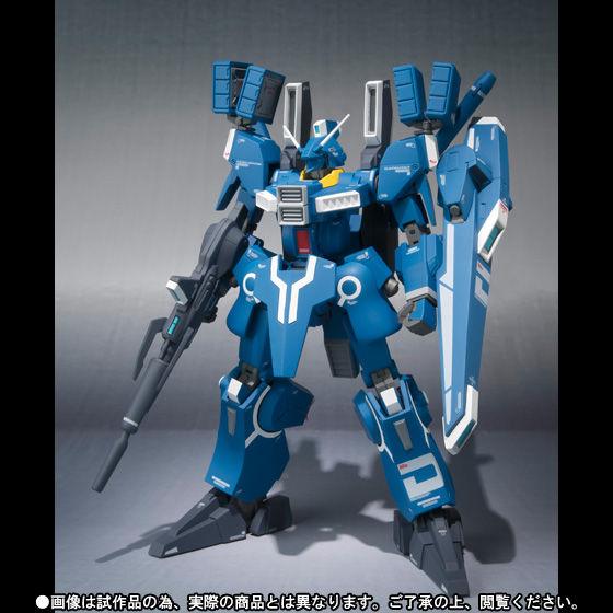 ROBOT�� <SIDE MS> �K���_��Mk-V