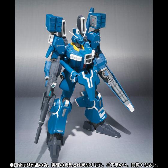ROBOT魂 <SIDE MS> ガンダムMk-V