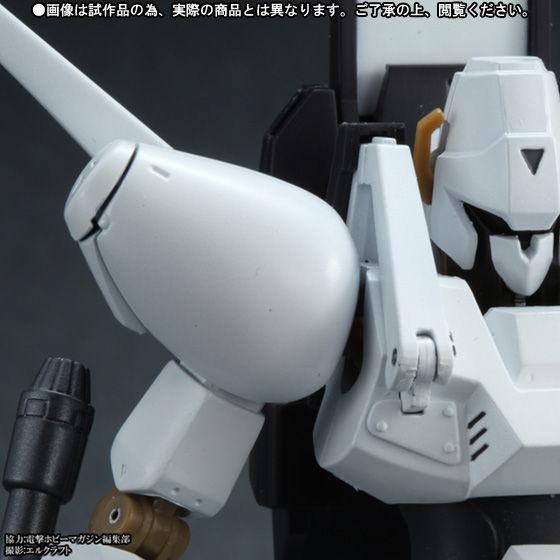 ROBOT魂 <SIDE HM> エルガイム(最終決戦仕様)