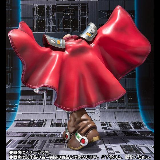 フィギュアーツZERO シグマ