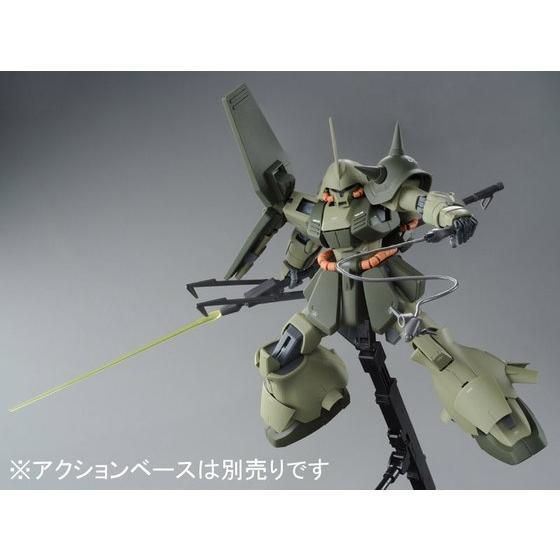 MG 1/100 マラサイ(ユニコーンカラーVer.)
