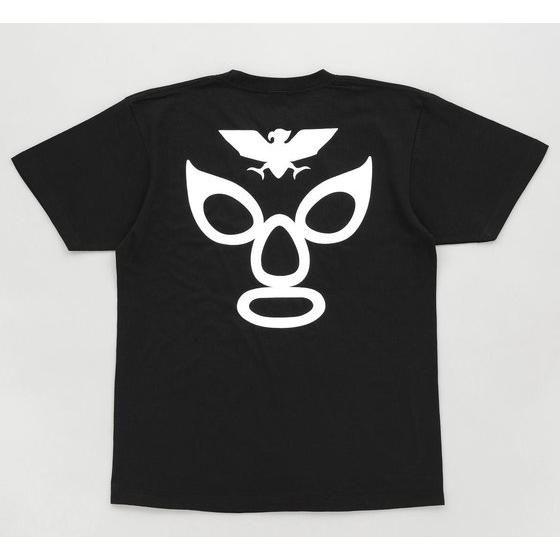 仮面ライダー ショッカー戦闘員 骨Tシャツ