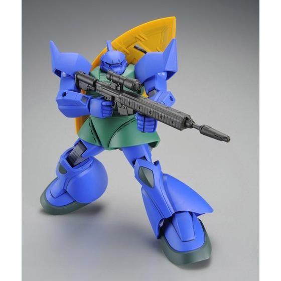 HGUC 1/144 ガトー専用ゲルググ