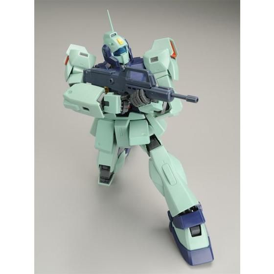 MG 1/100 MSA-003 ネモ ユニコーンカラーVer. 【再販】
