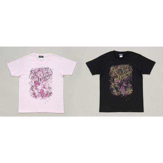 仮面ライダーウィザード コヨミモチーフ柄Tシャツ