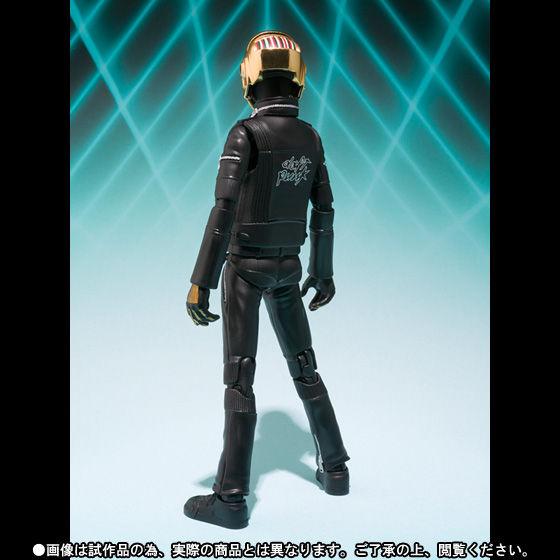 S.H.Figuarts Daft Punk Guy-Manuel de Homem-Christo
