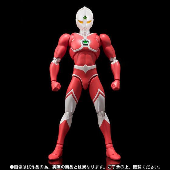 ULTRA-ACT ウルトラマンジョーニアス(アニメカラーVer.)