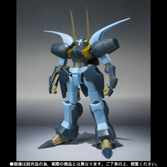 ROBOT�� <SIDE HM> �O���[��