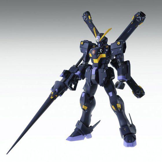 MG 1/100 クロスボーンガンダムX2 Ver.Ka 【2次:7月発送分】