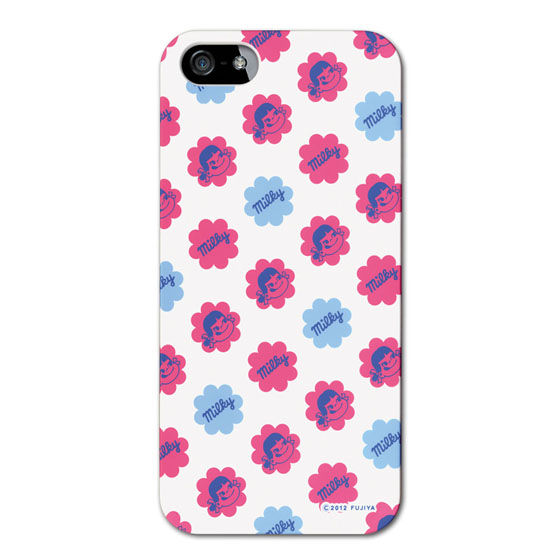 �f�R���E�F�A for iPhone5 �y�R�����&�~���L�[ �~���L�[����