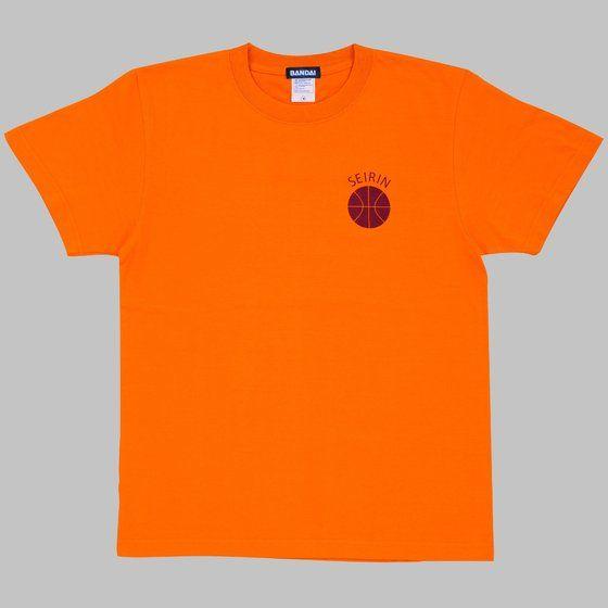 黒子のバスケ Tシャツ 練習着 誠凛高校