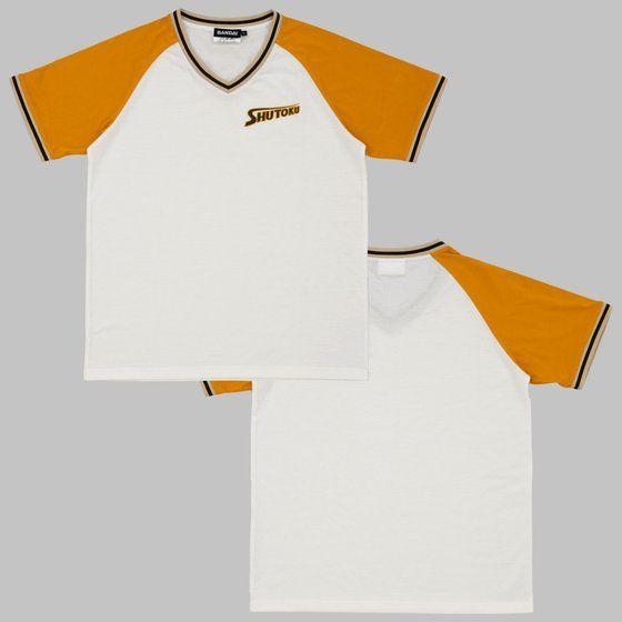 黒子のバスケ Tシャツ 練習着 秀徳高校