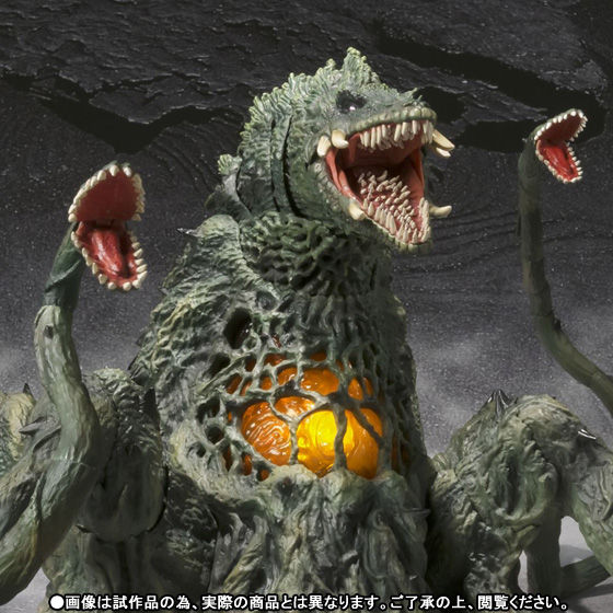 S.H.MonsterArts �r�I�����e