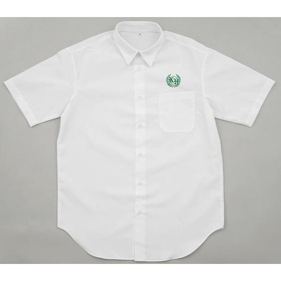 獣電戦隊キョウリュウジャー キョウリュウグリーン 半袖シャツ