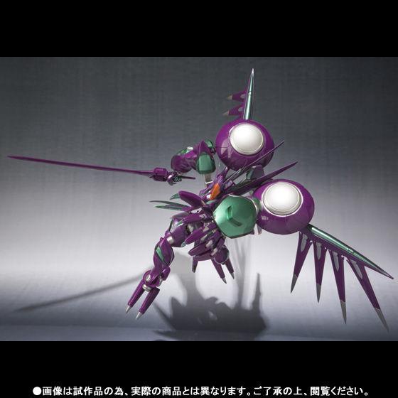 ROBOT魂 <SIDE FFN> ファフナー・マークニヒト(劇場版)