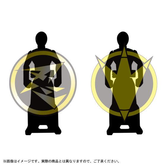 【2014年2月発送】レンジャーキーセット コンプリートエディション