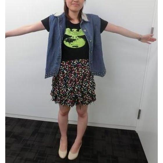 仮面ライダー ショッカー マーク柄Tシャツ