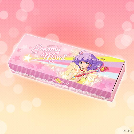魔法の天使 クリィミーマミ オードトワレ Pop'n Cream(オリジナルチャーム付)