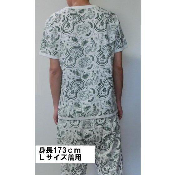 獣電戦隊キョウリュウジャー ゾーリ魔 ボディデザイン Tシャツ