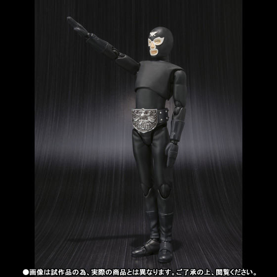 S.H.Figuarts ショッカー戦闘員(黒) 日本侵略!ショッカー戦闘員襲来セット