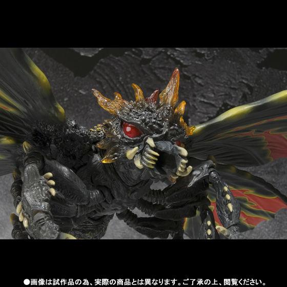S.H.MonsterArts �o�g���i�����j
