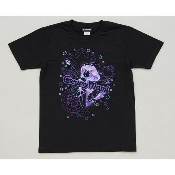 魔法の天使 クリィミーマミ Tシャツ(ユニセックス)