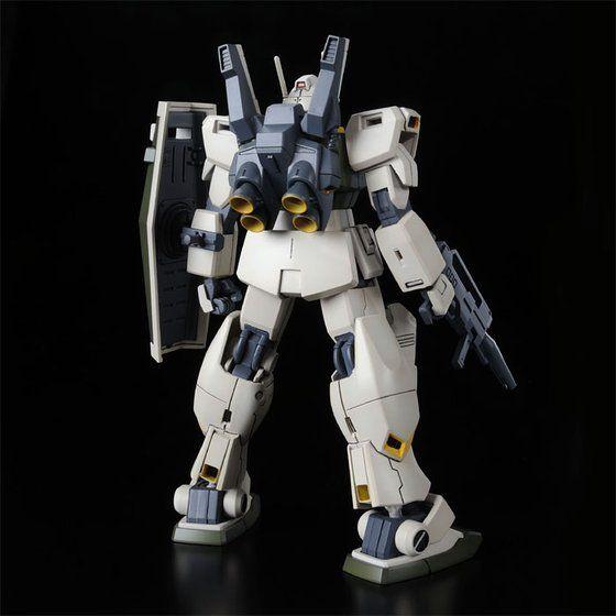 HGUC 1/144 ジムIII (ユニコーンデザートカラーVer.) 【再販/抽選販売】