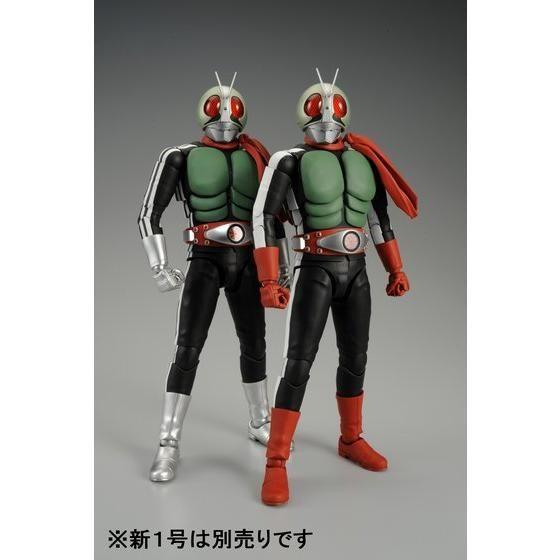 MG FIGURE-RISE 1/8 仮面ライダー新2号 【再販】
