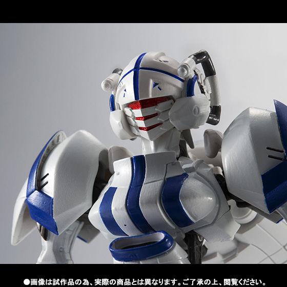 ROBOT�� <SIDE KMF> �A���N�T���_Type-02�i�����E�@�����L���@�j