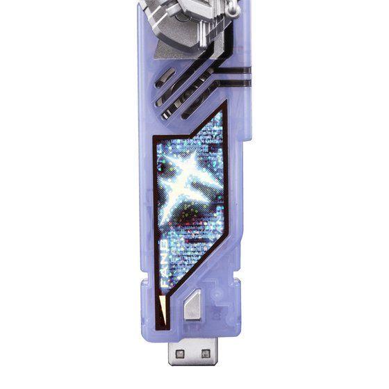 ホログラム仕様のステッカー