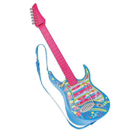 アイカツ!ガーリーロックギター