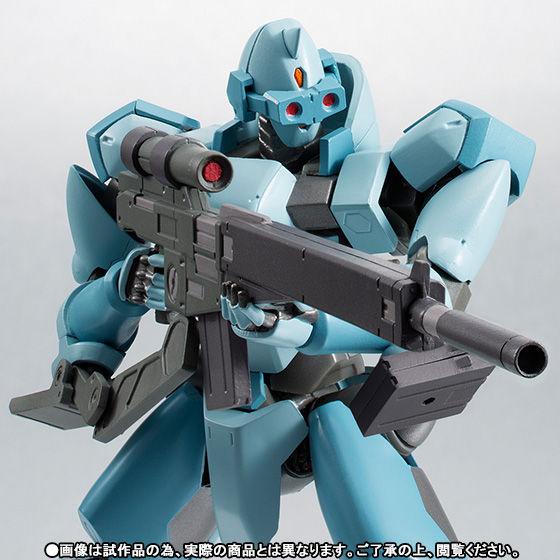 ROBOT�� <SIDE AS> Zy-98 �V���h�E�i�_���d�l�j