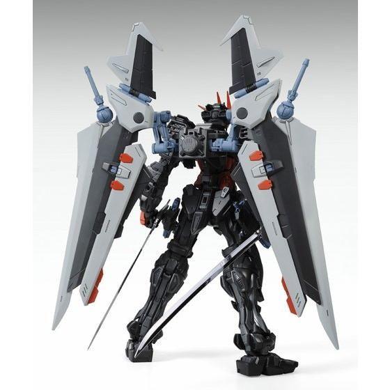 MG 1/100 ガンダムアストレイ ノワール