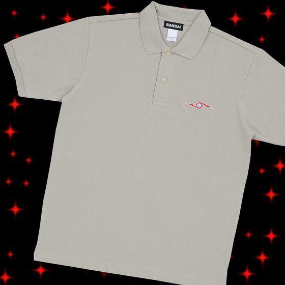 ウルトラセブン ウルトラ警備隊 刺繍ポロシャツ
