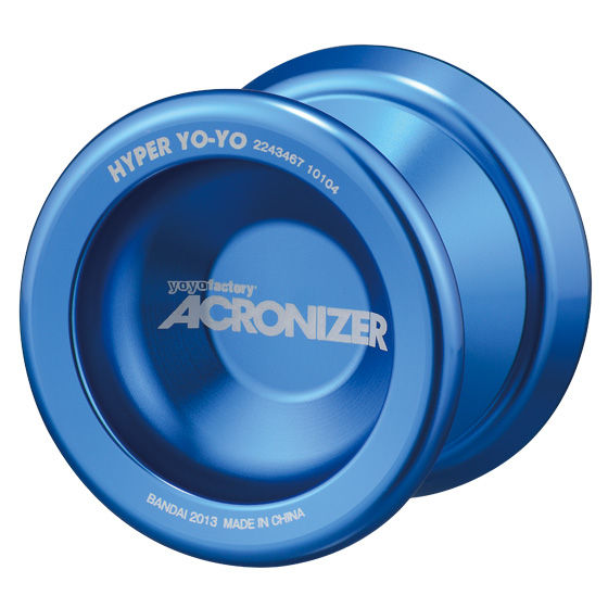 ACRONIZER (アクロナイザー)