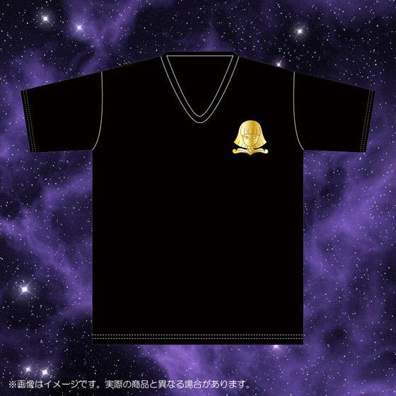 聖闘士星矢 ブレイブ・ソルジャーズコラボTシャツ 乙女座