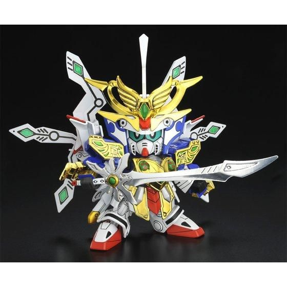 BB戦士 LEGENDBB 武者號斗丸(最終決戦Ver.)