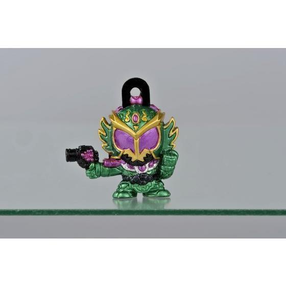 びっくらたまご仮面ライダー鎧武