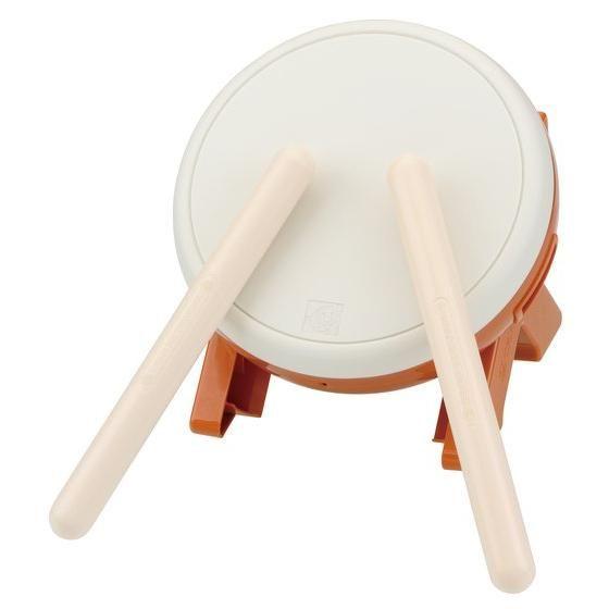 「太鼓の達人」専用Bluetooth太鼓コントローラ 太鼓とバチ(限定特典付き)