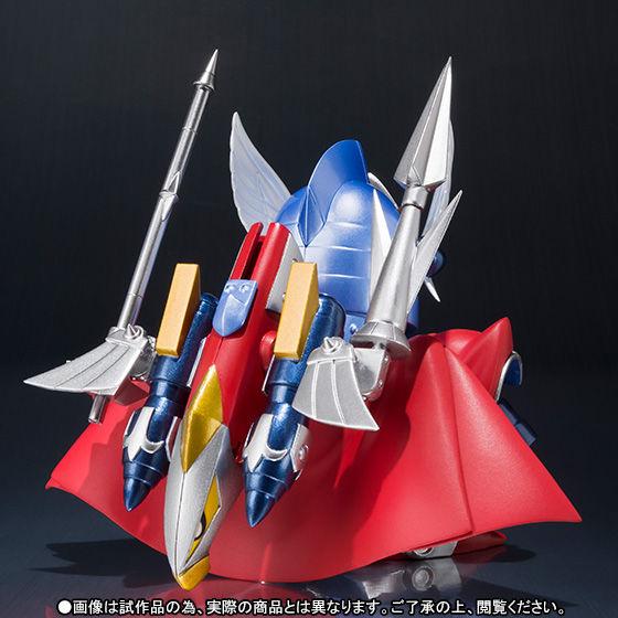 SDX 皇騎士ガンダム