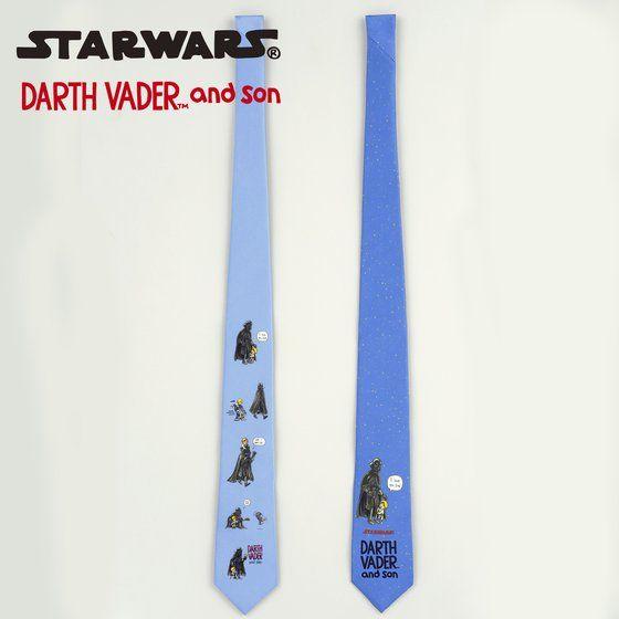STAR WARS DARTH VADER and son �v�����g�l�N�^�C �ystarwars_y�z