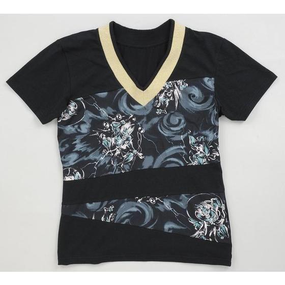 劇場版キョウリュウジャーVSゴーバスターズ キョウリュウゴールド Tシャツ