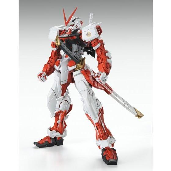 MG 1/100 ガンダムアストレイ レッドフレーム 【2次:2014年2月発送分】